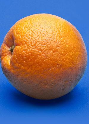 L'arancia nell'arte