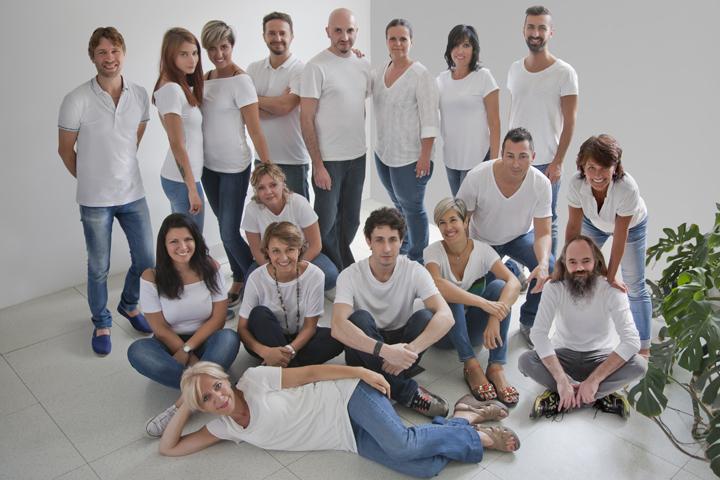 Team Comlab e Outlab