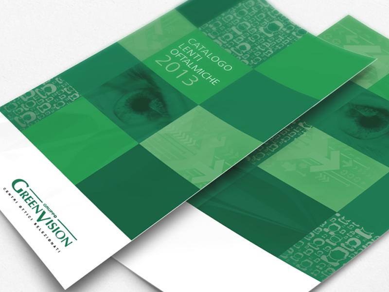Greenvision lenti a contatto