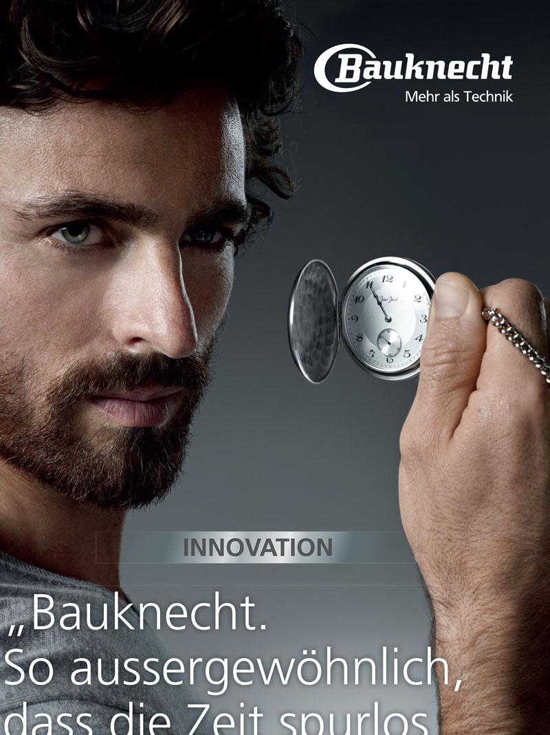 Bauknecht cataloghi elettrodomestici