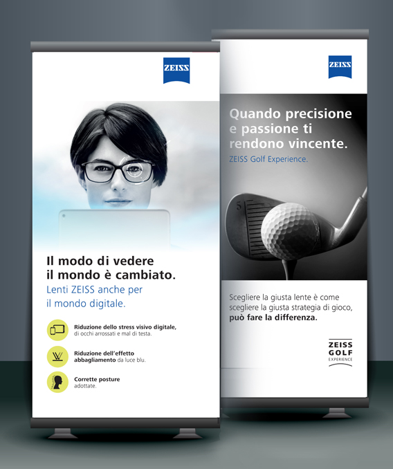 Carl Zeiss Vision | COMLAB S r l