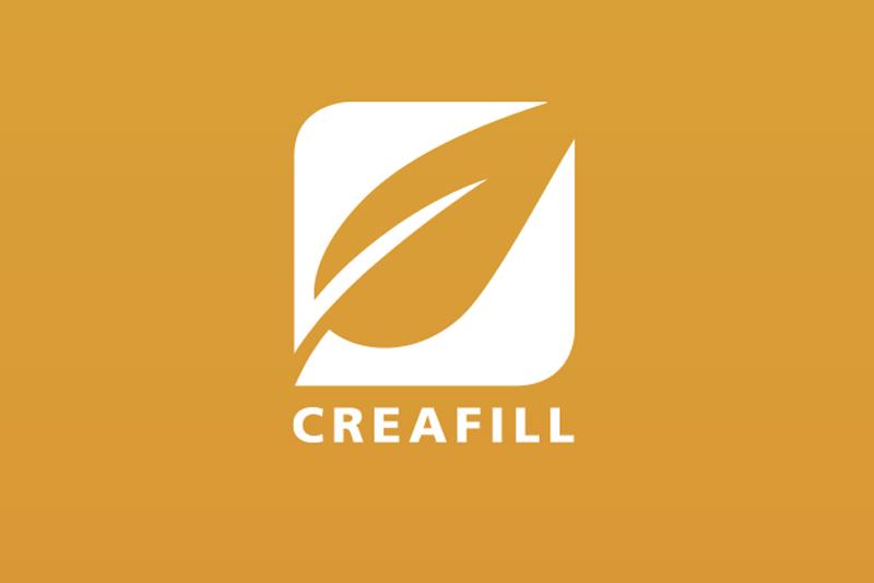 Creafill marchio
