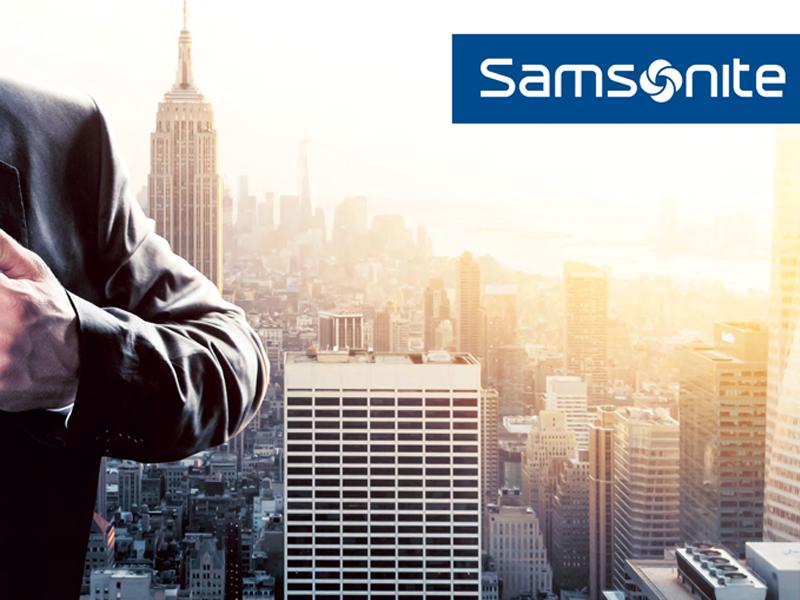 ADV-Samsonite