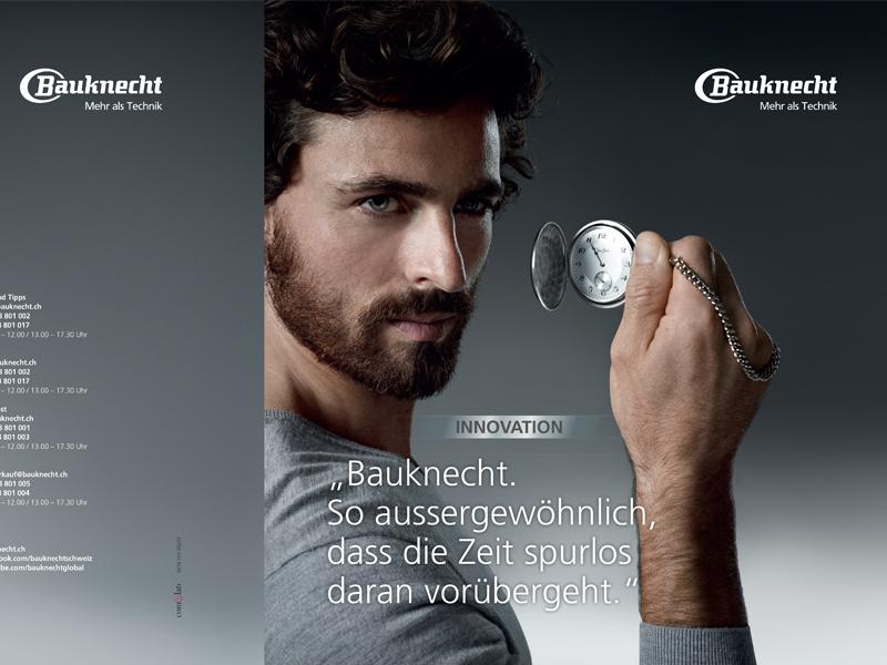 Bauknecht-evidenza
