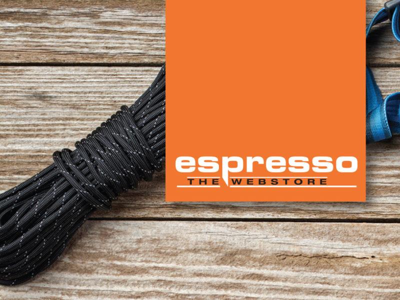 Espresso web-store informatica