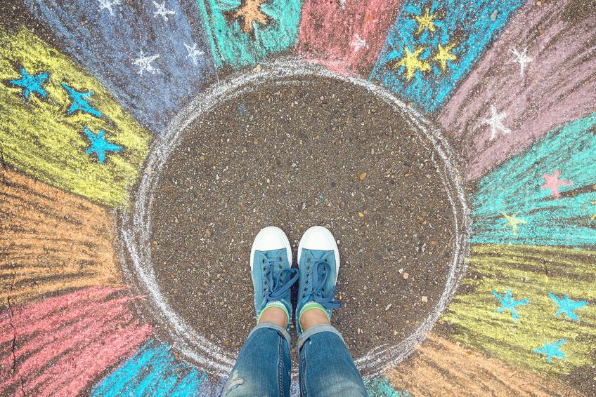 Crescere fuori dalla zona di comfort