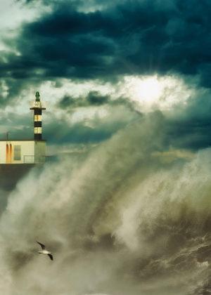Un'onda anomala
